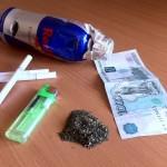 Спайс, миксы - современные синтетические наркотики