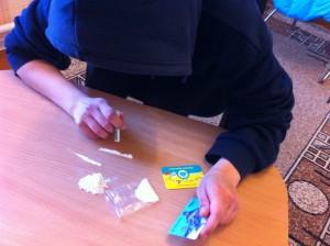 Синтетический наркотик соль лечение в Екатеринбурге