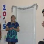 """Руководители центра """"Время перемен"""" обсуждают план Нового года"""