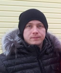 Сергей алкоголик
