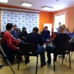 Консультанты нашего центра приняли участие в обучении