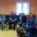 В Екатеринбурге недавно прошли очередные занятия школы консультантов