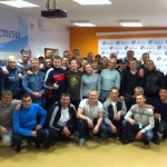 В Екатеринбурге прошла школа консультантов