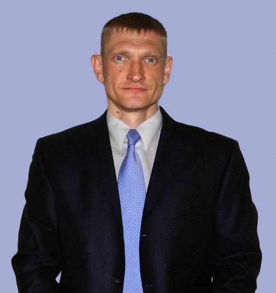 Мамонов Алексей Александрович
