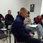 Специалисты реабилитационного центра «Время Перемен»