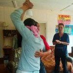 Танцы в реабилитации